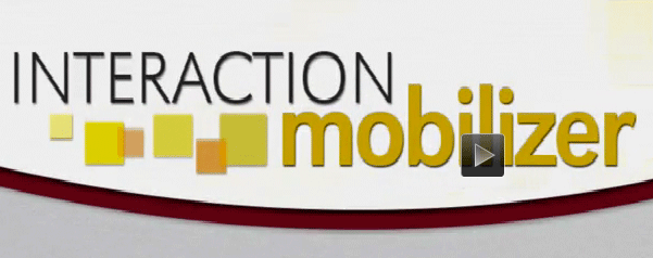 Interaction Mobilizer