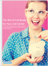ROI of callbacks for your callcenter whitepaper