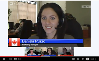 What is a Google Hangout? | Fonolo