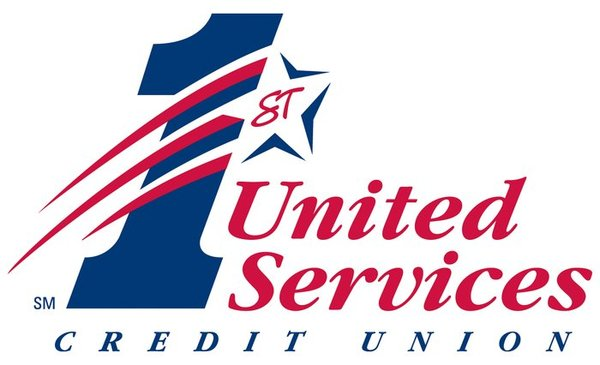 1st United Services Credit Union logo