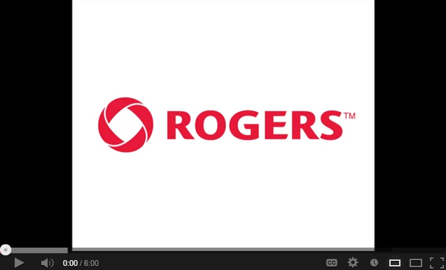 Rogers Video Complaint