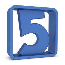 Top 5 Takeaways Call Center Google Hangout