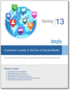 Customer Loyalty in the Era of Social Media