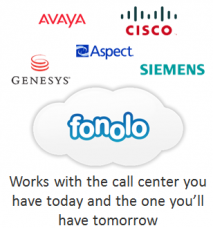 Genesys Mobile Engagement, Avaya Callback Assist, Avaya Customer Connection Mobile, NICE Mobile Reach, InIn Interaction Mobilizer, Virtual Hold Conversation Bridge and Cisco Courtesy Callback