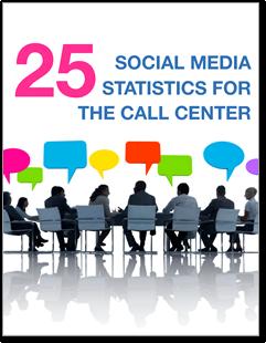 25 Social Media Statistics for the Call Center