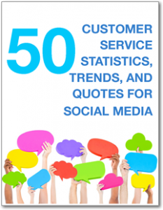50 Customer Service Statistics, Trends, and Quotes for Social Media