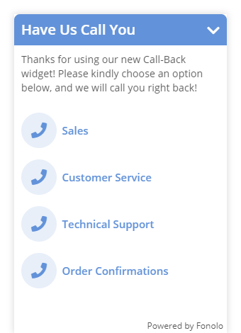 fonolo-responsive-call-back-widget-for-call-centers