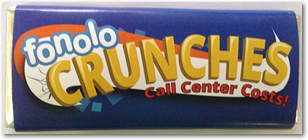 Fonolo Crunches Call Center Costs
