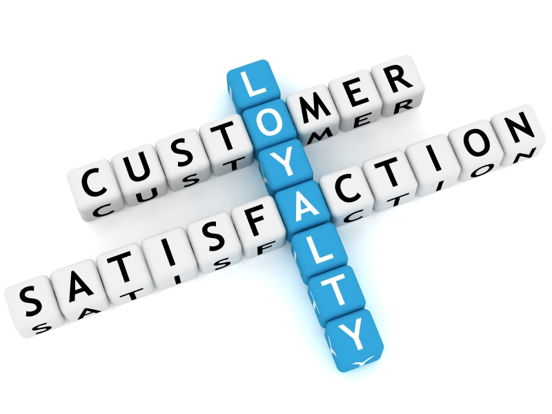 3 Reasons Why You Should Focus on the Customer Experience
