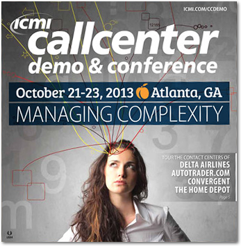Call Center Demo and Conference
