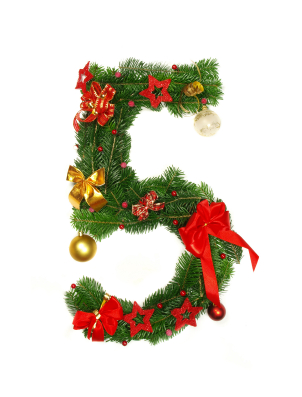 Top 5 Things to do for Your Customers Before the Holiday Season
