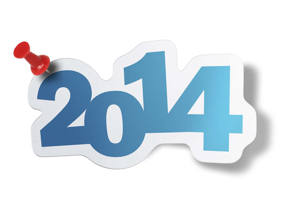 Top 5 Contact Center Trends for 2014