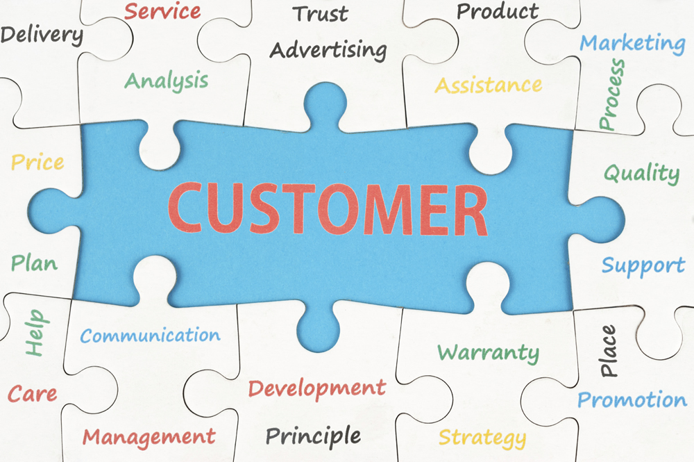 Top 5 Ways to Manage Customers