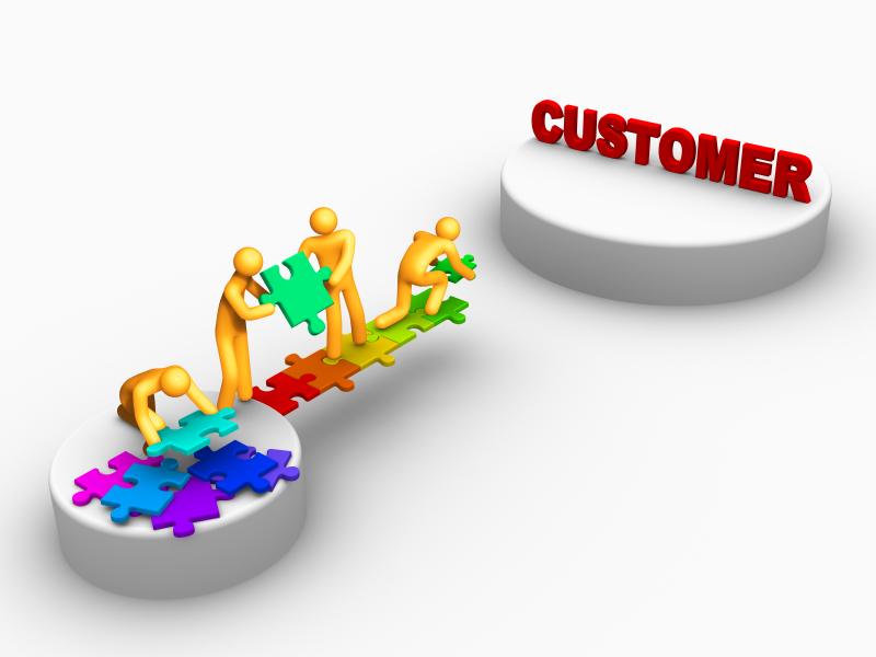 Setting Up a Call Center That Works for You and Your Customers