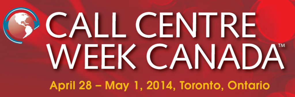 Call Center Week Canada