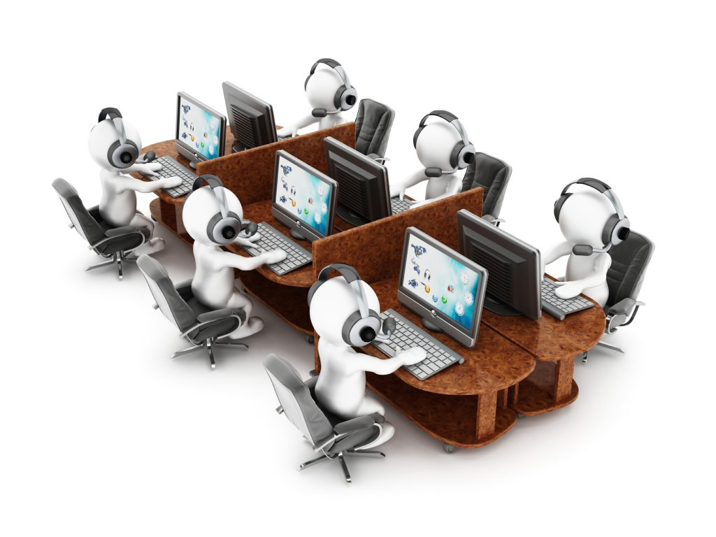4 Must Have Call Center Technologies for Improved Customer Service