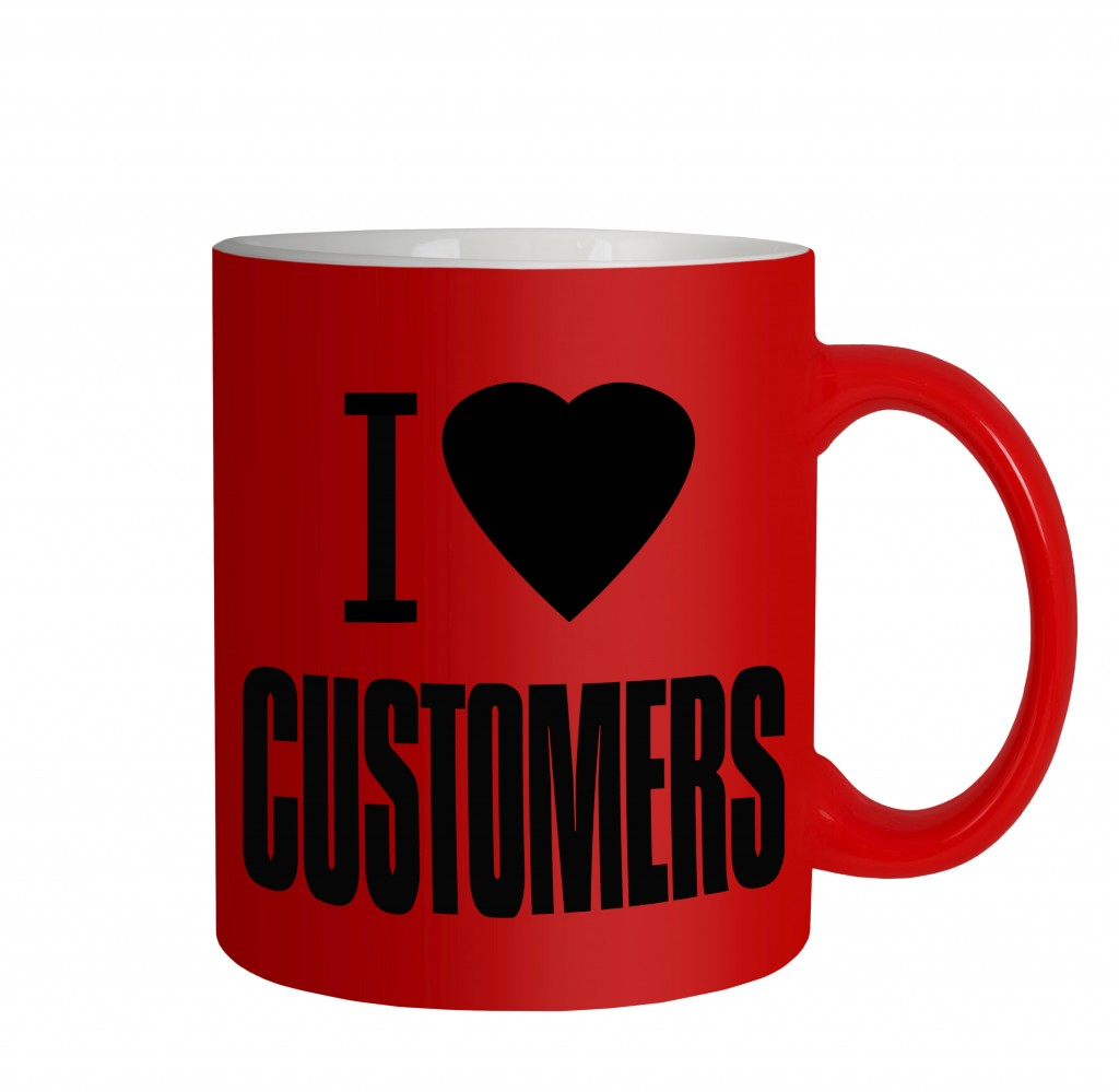 4 Ways You Can Show Appreciation for Your Customers