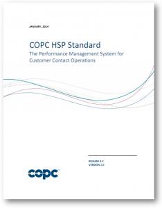 COPC report