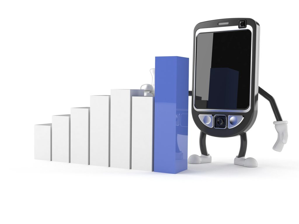 In Customer Service, Mobile is the Trend to End All Trends