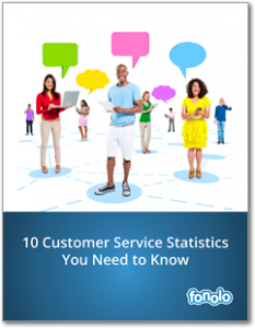 10 Customer Service Statistics You Need to Know