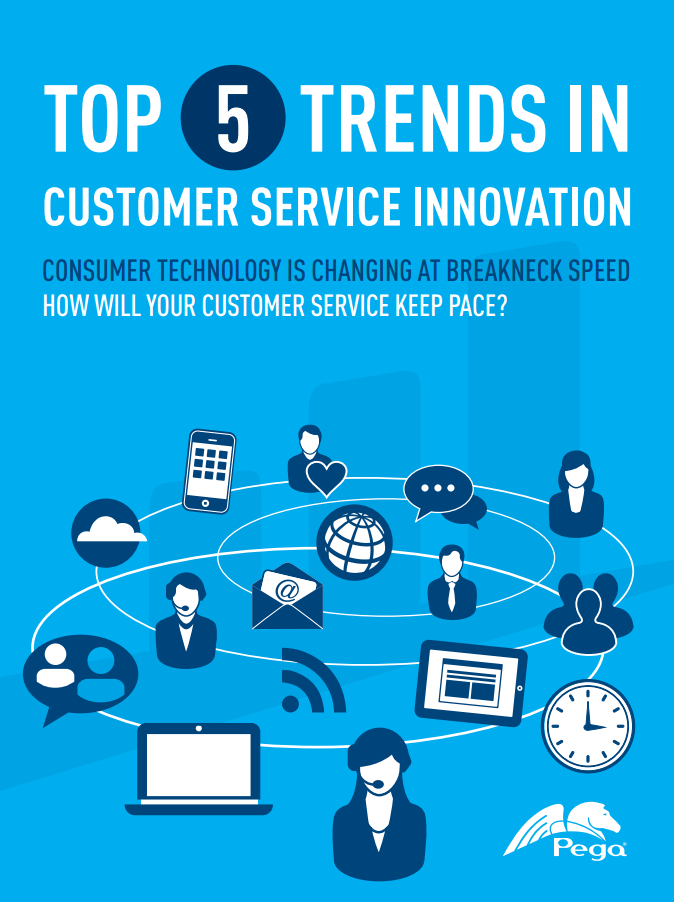 Top 5 Trends in Customer Service Innovation