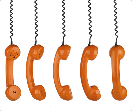 You can lower telco costs with the use of call-backs