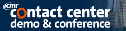 ICMI Contact Center Demo & Conference