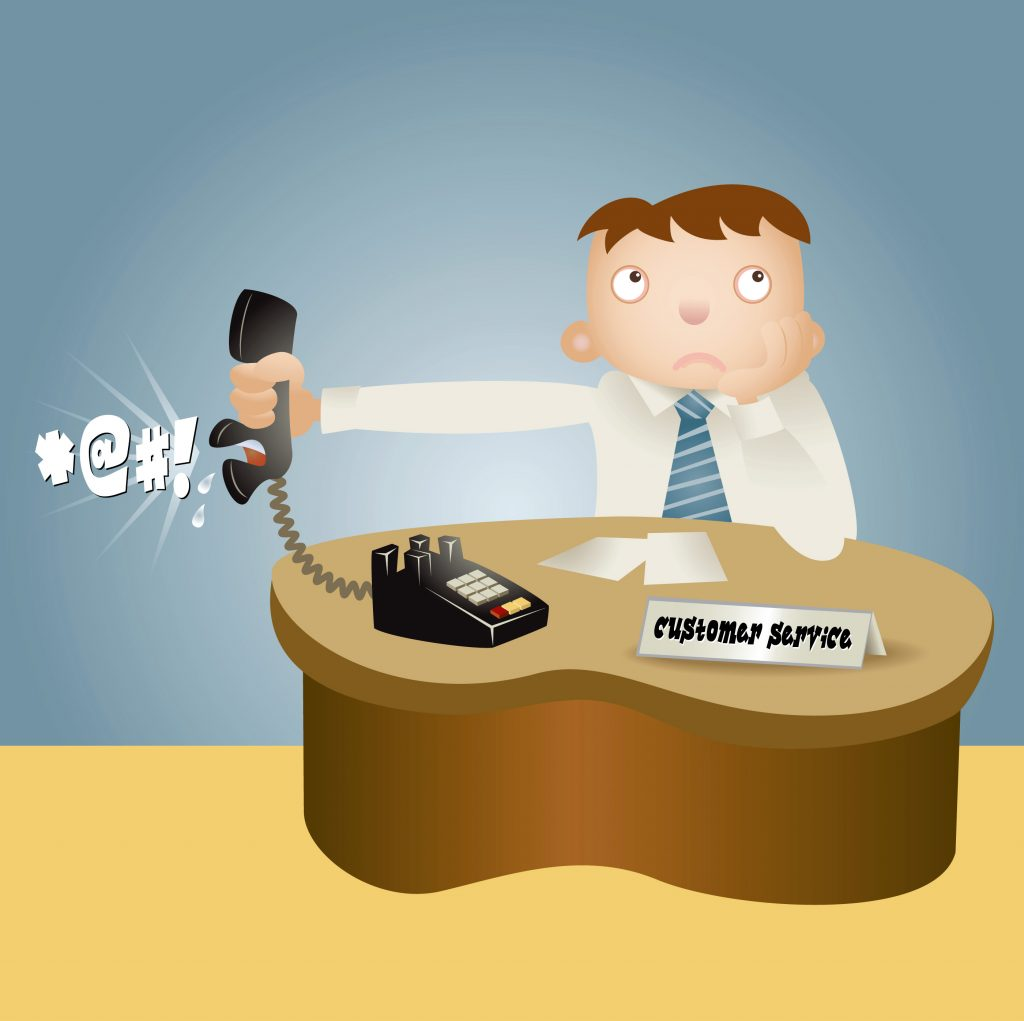 Top 3 Call Center Complaints You Want to Avoid