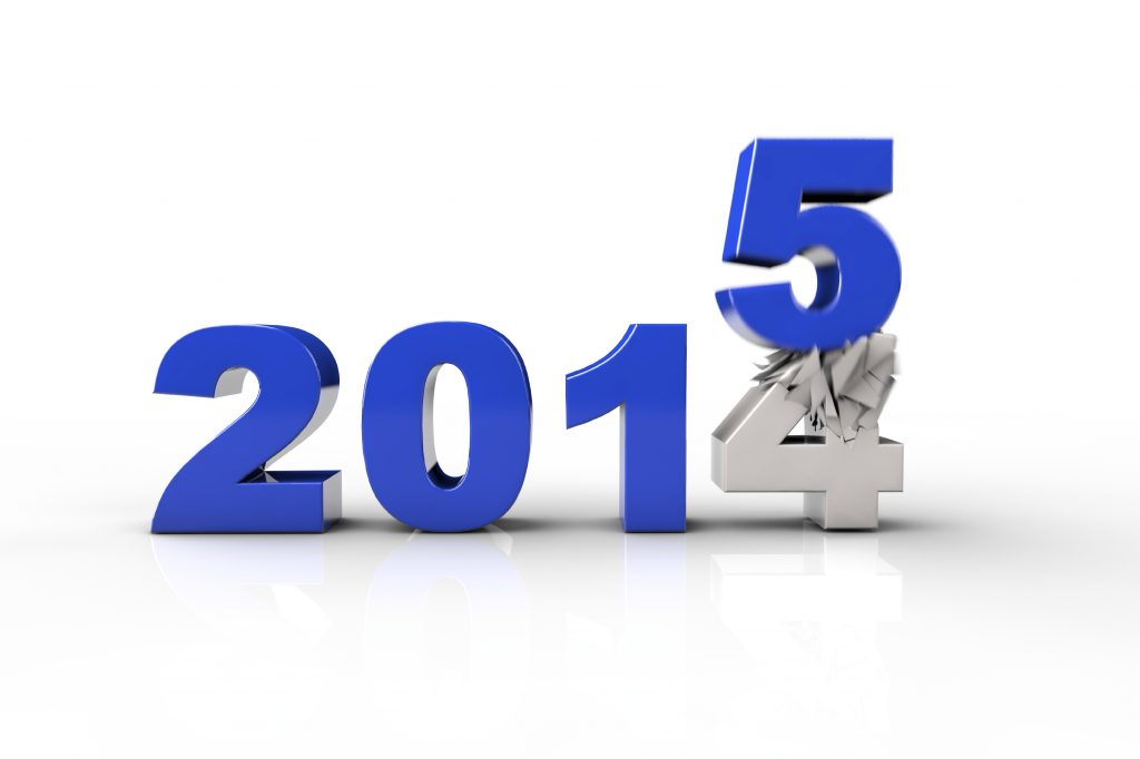 4 Call Center Trends to Watch in 2015