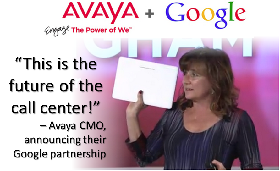 """Avaya Engages"", Analysts Weigh In"