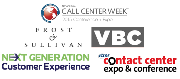 5 Customer Service Conferences You Can't Miss in 2015