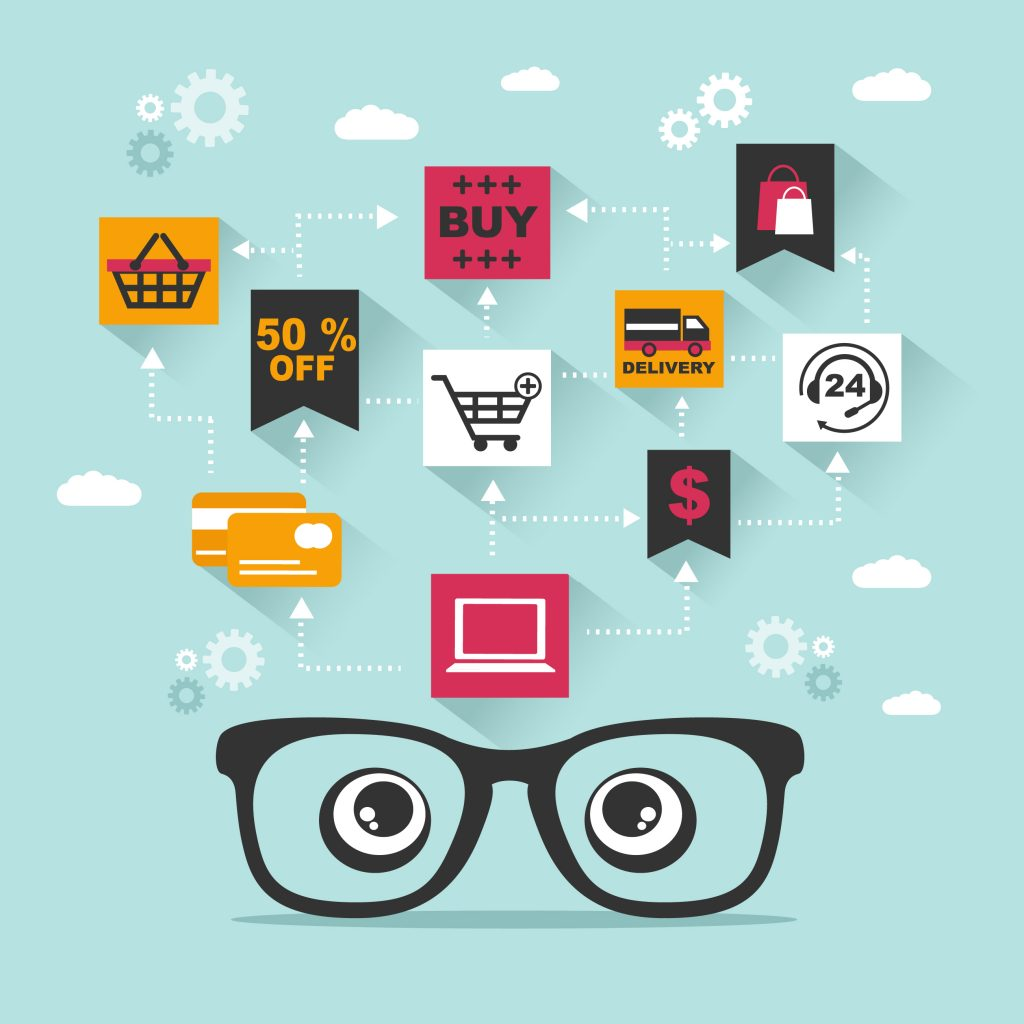 5 Reasons Why Retailers Need to Focus on Omni-Channel