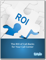The ROI of Call-Backs (4 of 4): Smoothing Out Call Spikes