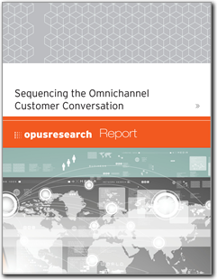 Sequencing the Omnichannel Customer Conversation