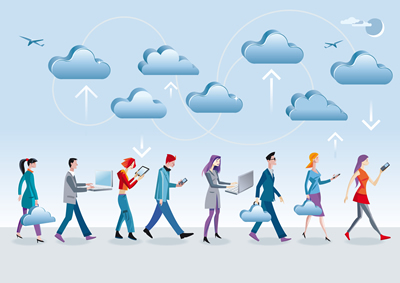 The Call Center's Great Cloud Migration Continues