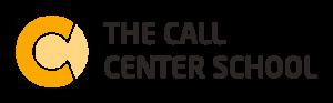 The Call Center School Logo