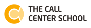 The Call Center School Logo