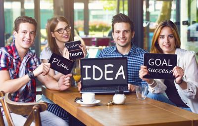 Next-Generation Customers Courting Millennials