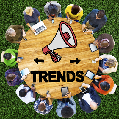 Top 3 Contact Center Trends for 2016