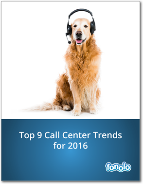 Top 9 Call Center Trends for 2016