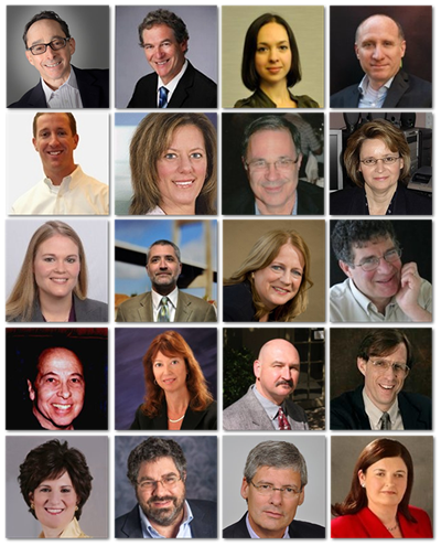 Top Analysts Covering the Contact Center Industry for 2016