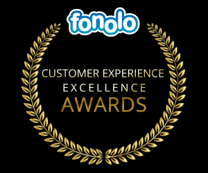Fonolo Launches 2016 Customer Experience Excellence Awards