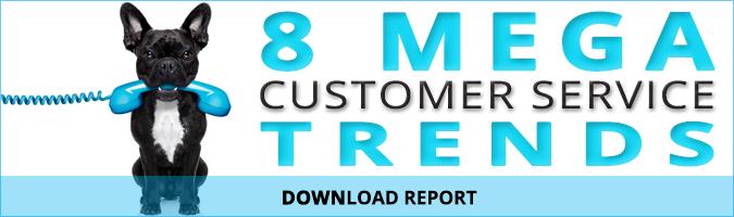 8 Mega Customer Service Trends for 2016