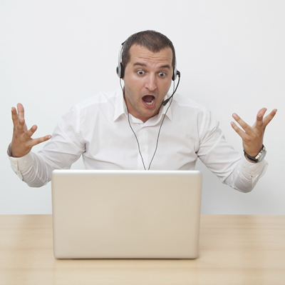The Biggest Pet Peeves for Customer Service Reps