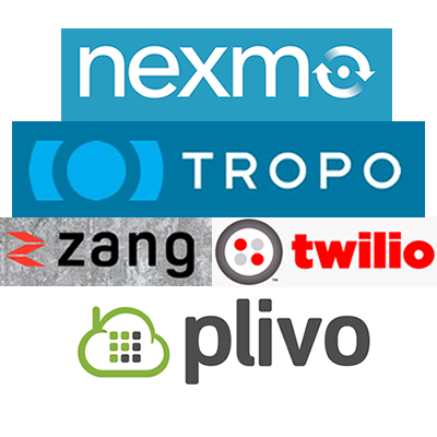Twilio, Tropo, Nexmo, Plivo… ZANG! What Does it All Mean?