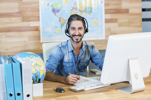 3 Commitments Every Great Call Center Agent Makes