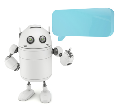 Chatbots: New Reality or Just Hype? [Google Hangout]