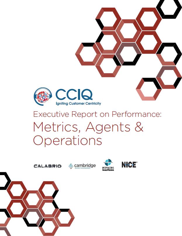 CCIQ - Metrics - 2016