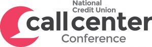 National CU Call Center Conference Logo
