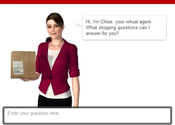Virtual Agent vs. Intelligent Assistant